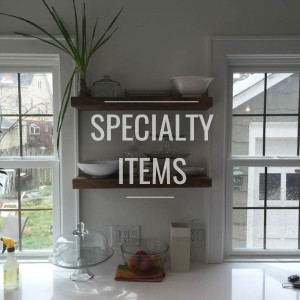 Home Specialty Button