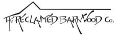 The Reclaimed Barnwood Company