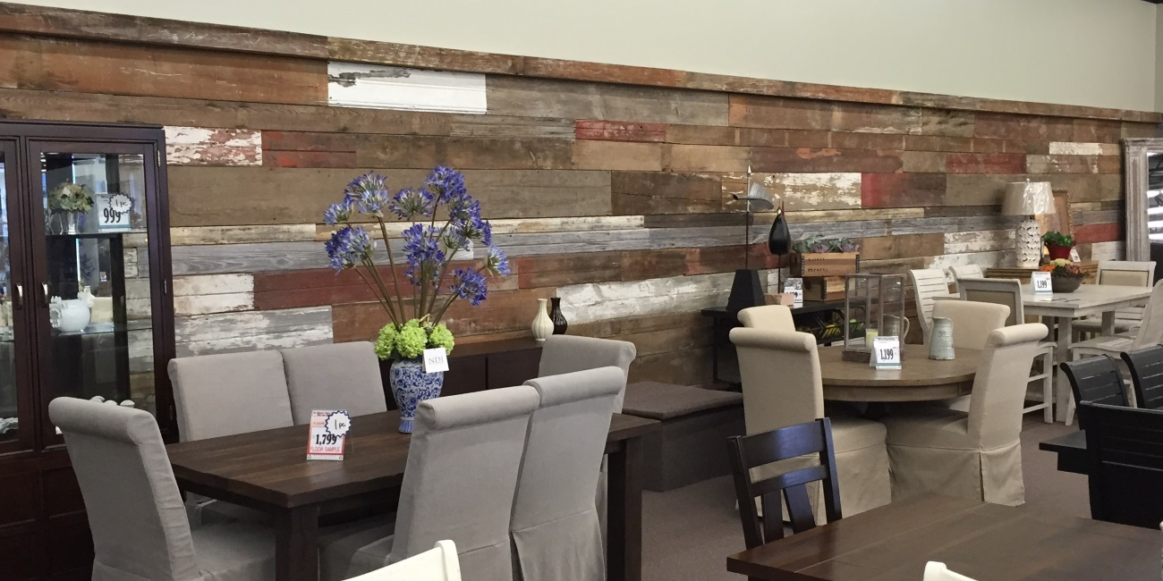 Pin It on Pinterest - Home - The Reclaimed Barnwood Company